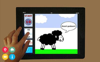 Wel of geen iPad? Kinderen worden gesust met beeldschermen