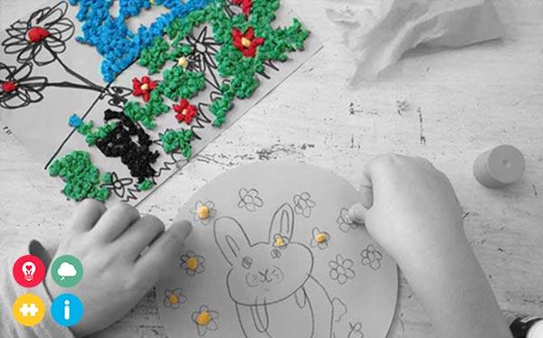 In gesprek met je kind over de scheiding: wees een OEN, gebruik LSD en laat OMA thuis
