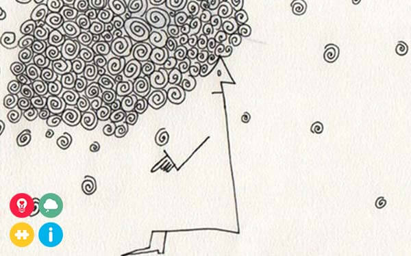 Verbeelding als troost tegen de eenzaamheid